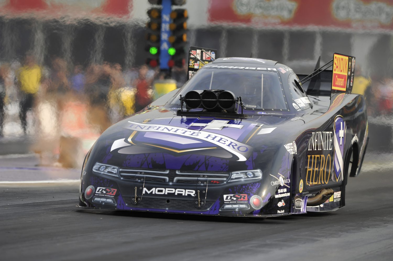 2017 NHRA SpringNationals Tickets Now On Sale to Public | Houston ...