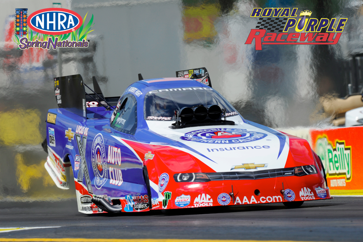 The 2017 Nhra Mello Yello Drag Racing Series Schedule Has Been Announced By Officials 24 Race Circuit Continues To Reach More U S Markets Than